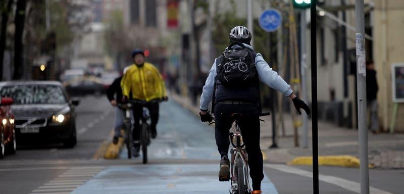 """BikeLite: La aplicación que funciona como """"Waze"""" para bicicletas"""
