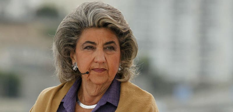 Virginia Reginato, alcaldesa de Viña del Mar