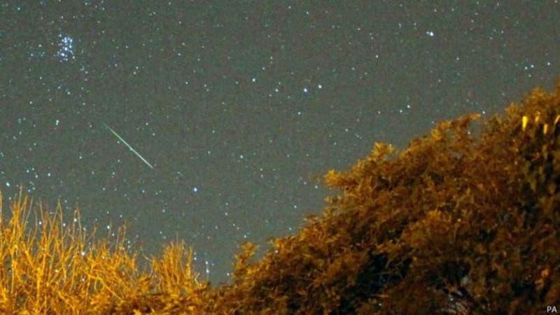 Las Perseidas: la lluvia de meteoros que iluminará la Tierra