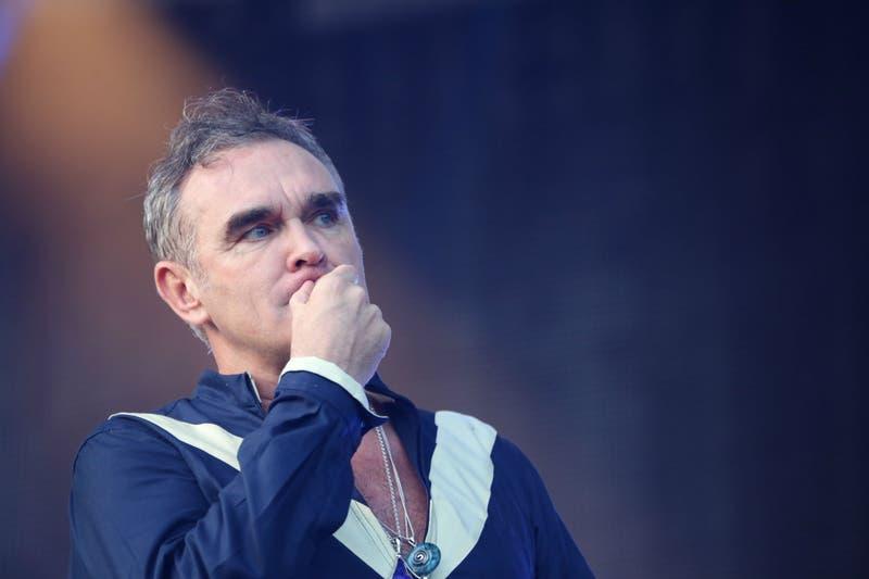 Junaeb le responde a Morrissey tras su petición de servir un menú vegano en los colegios