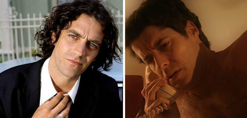 """""""Ariel"""" pasó por varios actores antes de llegar a Felipe Braun"""