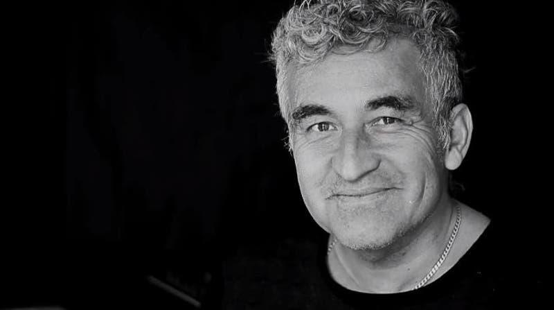 Jorge González invita a su show en Movistar Arena