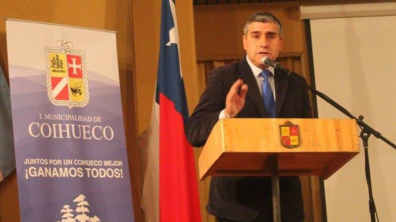 Facebook/Ilustre Municipalidad de Coihueco