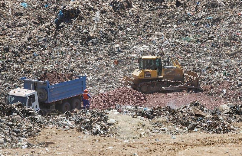 """Gobierno valora reapertura de Santa Marta: """"Podría recibir los residuos que recibía antes"""""""