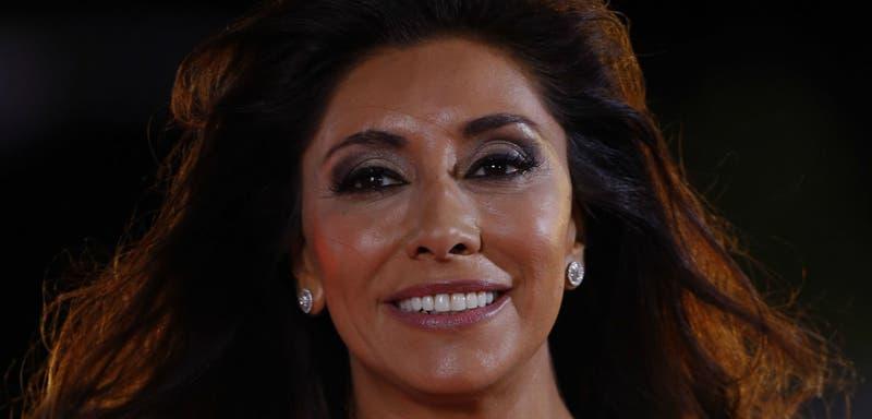 Carmen Gloria Arroyo se mostró distinta en la gala de Viña 2016