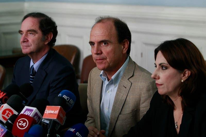 Chile Vamos pidió suspender proceso constituyente