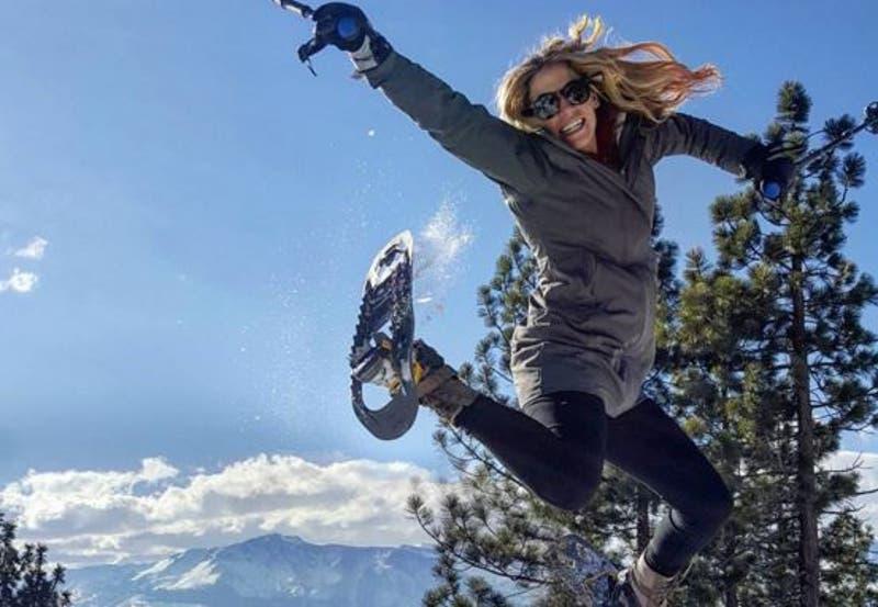 Megan Sullivan y su radical cambio de vida