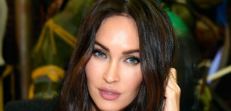 """Megan Fox revela por qué dejó de beber alcohol: """"Estaba beligerante"""""""