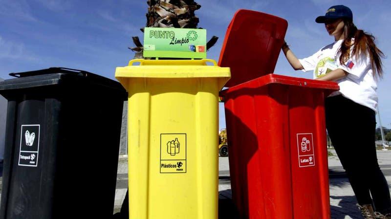 """Qué son los """"productos prioritarios"""" y otras claves de la nueva ley de reciclaje"""