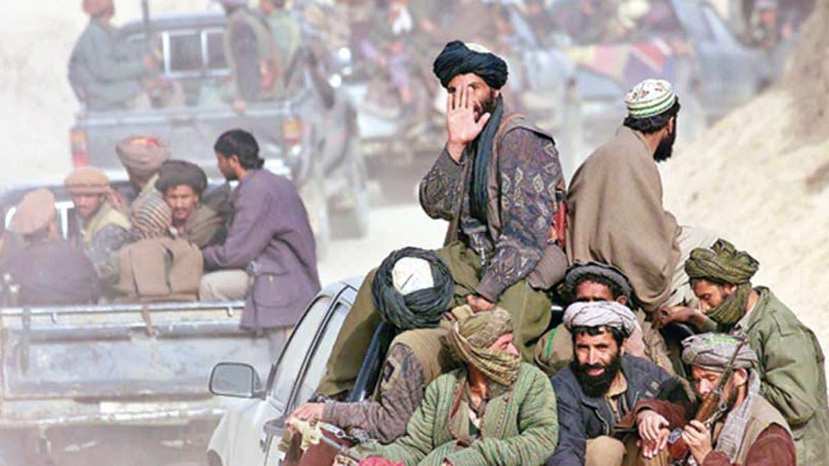 Talibanes afganos designan nuevo jefe al mulá Haibatullah Akhundzada | T13