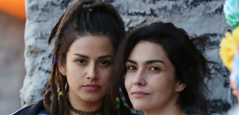 """Karla Melo y Tamara Acosta serán pareja en """"Preciosas"""""""