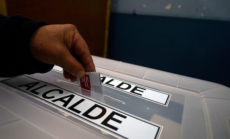 Candidaturas a alcaldes: se repite baja representación femenina en la Nueva Mayoría y Chile Vamos