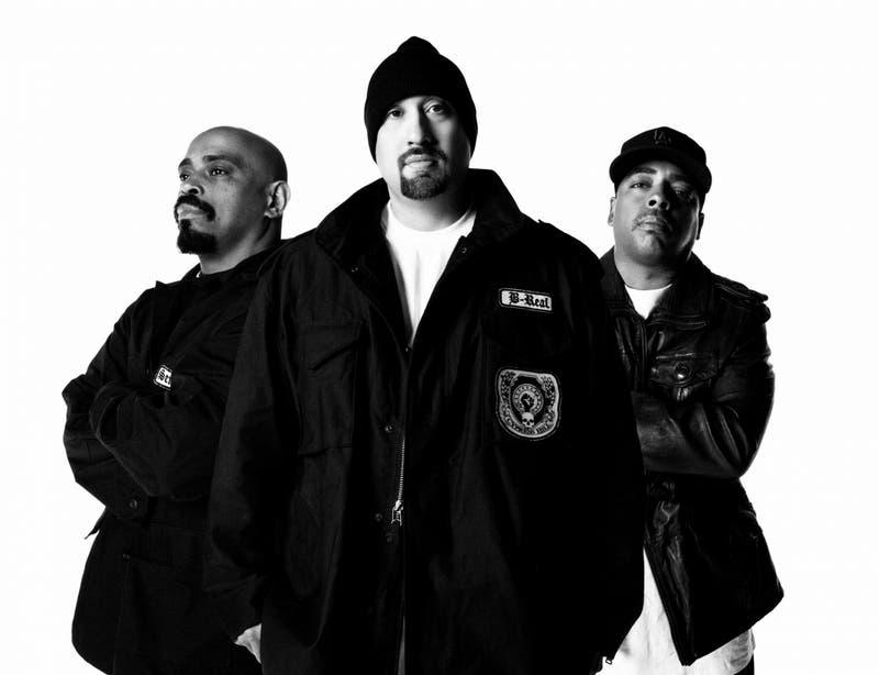 El grupo de hip hop regresa en octubre a Chile
