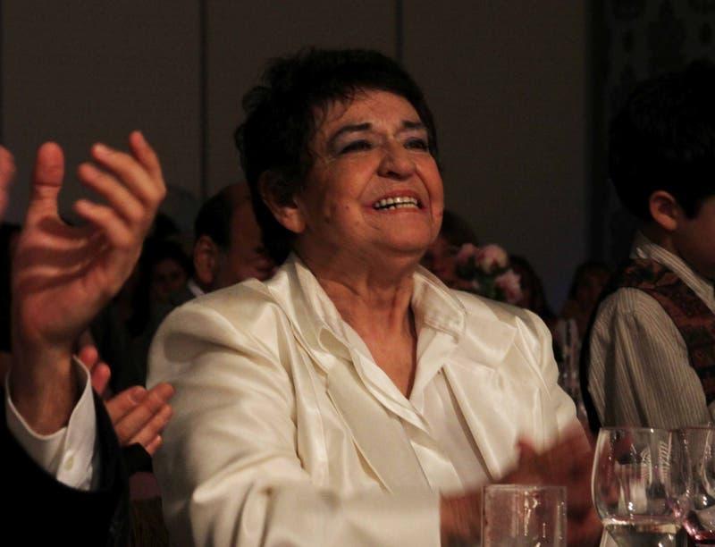 Cantante Cecilia sufre descompensación de salud tras show en Antofagasta