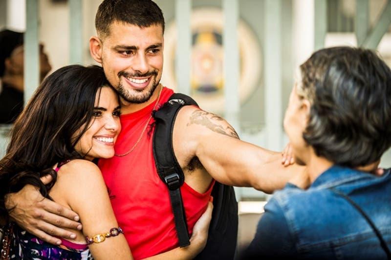 """El actor detrás de """"Jorgito"""" de """"Avenida Brasil"""" es parte de """"Las reglas del juego"""""""
