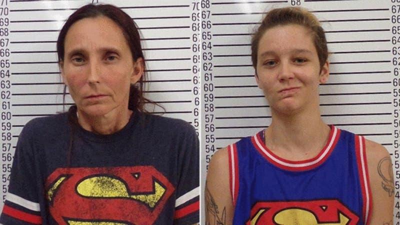 EE.UU.: la madre y la hija que fueron acusadas de incesto tras haber contraído matrimonio