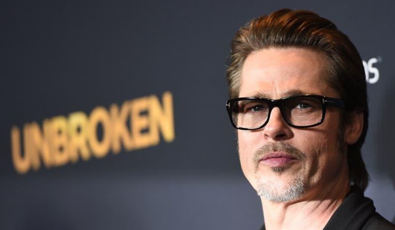 Brad Pitt le dará una gran pelea a Angelina Jolie