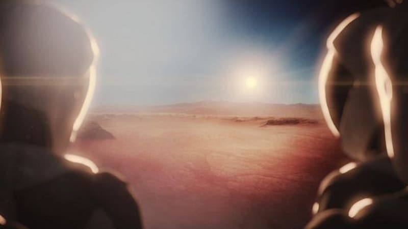 Podría tomarnos 100 años establecer un colonia en Marte