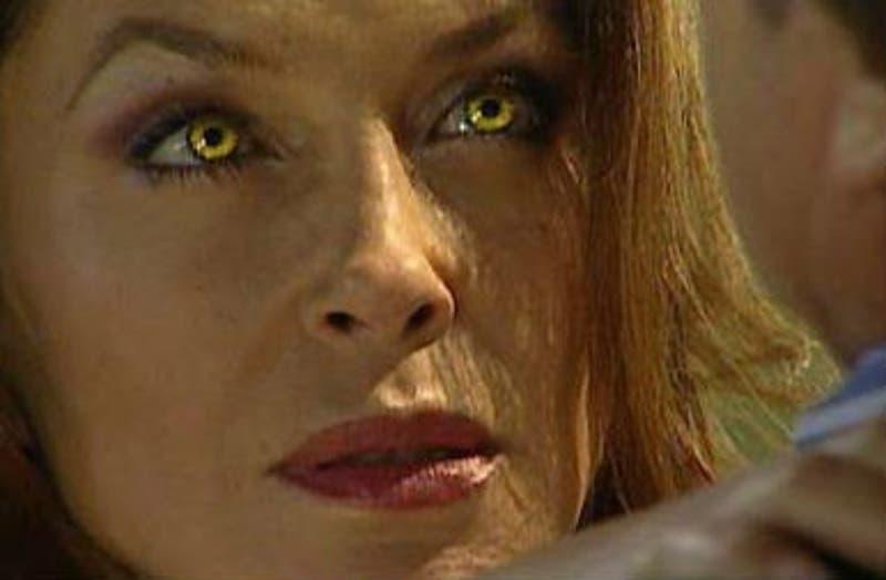 """Carolina Arregui tuvo un rol secundario en """"Feroz"""" en 2010"""