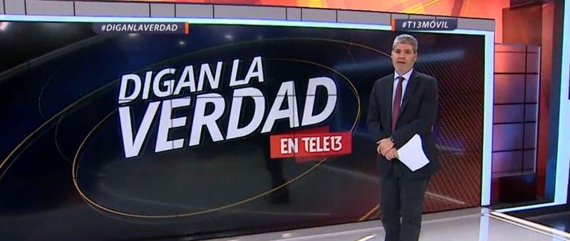 [VIDEO] El comentario de Juan Cristóbal Guarello sobre los problemas del Estadio Nacional