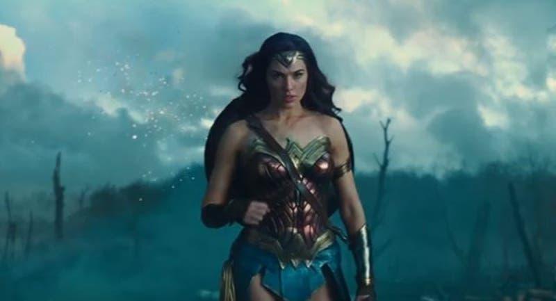 [FOTO] 'Wonder Woman 1984': Revelan la primera imagen de la villana que se tomará la pantalla