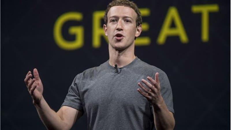 """Mark Zuckerberg pide disculpas ras caída de Facebook: """"Perdón por la interrupción de hoy"""""""