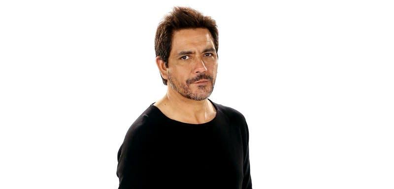 Pablo Macaya alcanzó la fama después de los 40 años