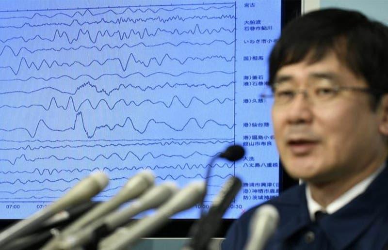 Una réplica es cualquier temblor menor que sigue a un gran terremoto y que se da en la misma zona que aquél, explican los expertos.