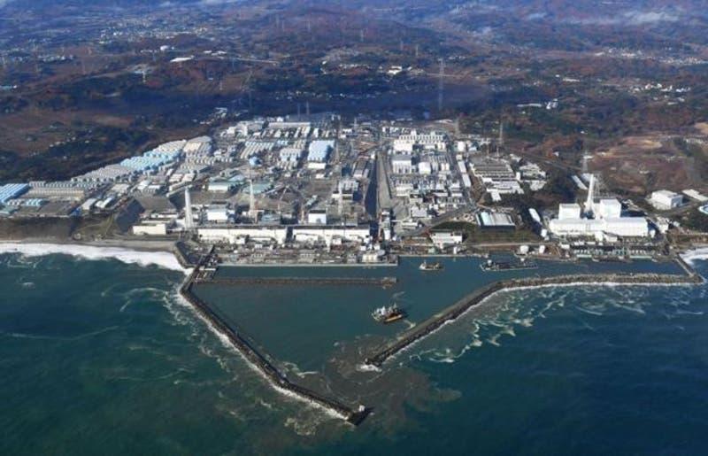 El terremoto de 2011 provocó la fusión nuclear en la central de Fukushima, Japón.
