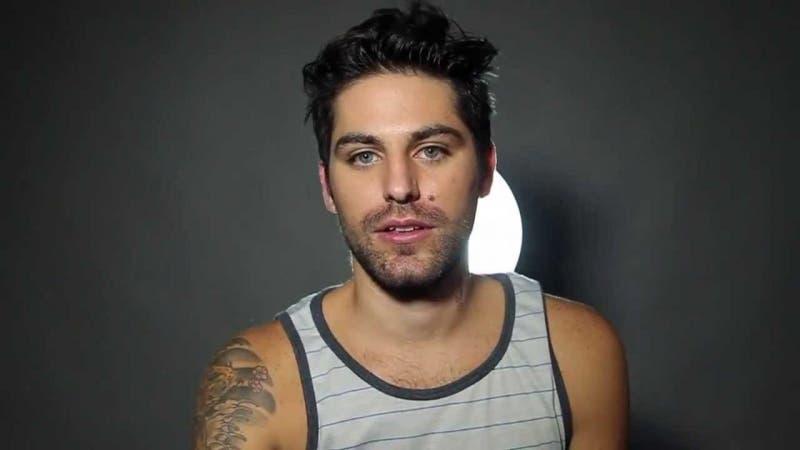 Renato López trabajaba como presentador de la cadena E!