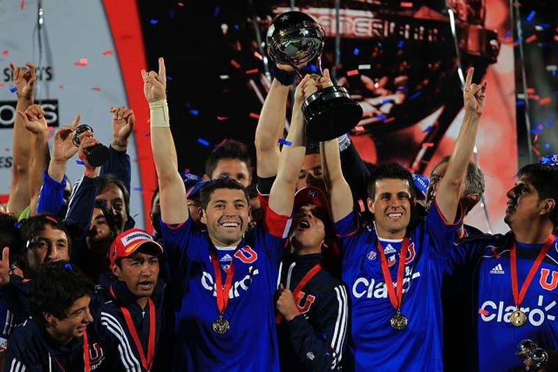 """Copa Sudamericana: a cinco años del hito más importante en la historia de la """"U"""""""