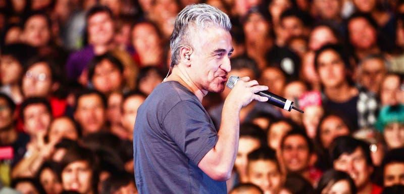 Jorge González será premiado en la Cumbre del Rock Chileno