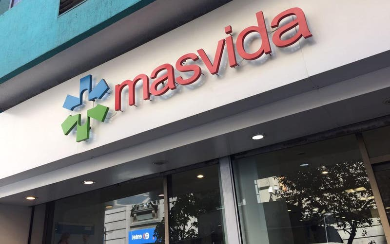 Isape Masvida solicitó autorización para iniciar licitación de cartera de afiliados