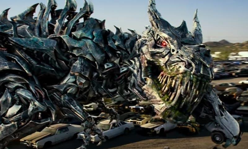 """El nuevo trailer de  """"Transformers: El Último Caballero"""""""