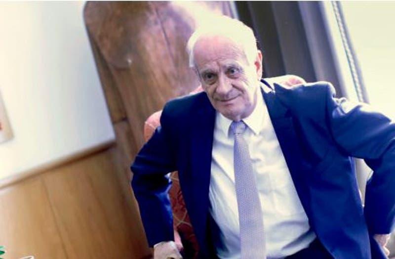 Embajador Pedro Felipe Ramírez