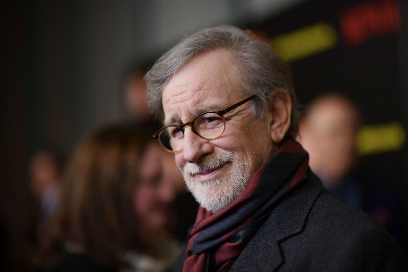 Steven Spielberg tendrá reparto de lujo en The Papers
