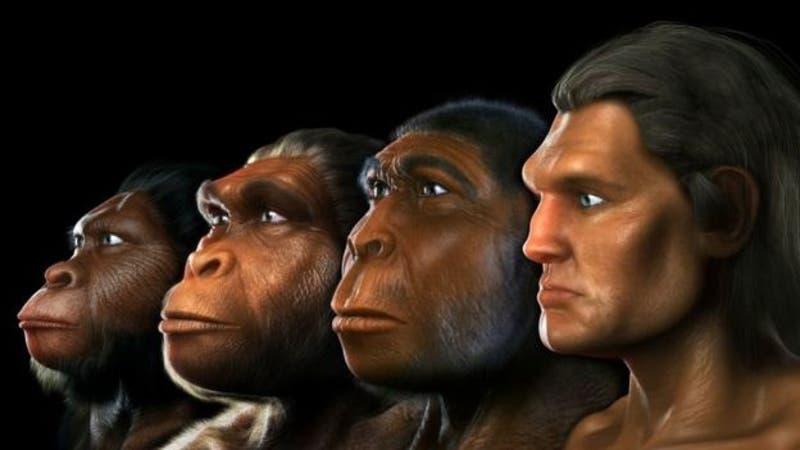 La teoría dominante es que el primer 'Homo sapiens' surgió en un punto de Etiopía, y de ahí fue evolucionando hasta el ser humano actual.