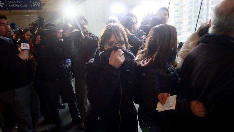 Apelaciones vuelve a dictar prisión preventiva contra conductora de furgón que atropelló a niña