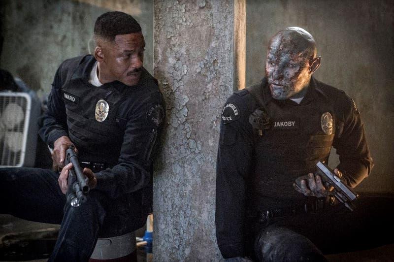 Will Smith protagoniza una nueva película para Netflix
