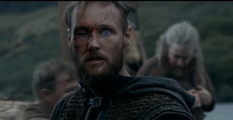 Revelan fecha de estreno de Vikings