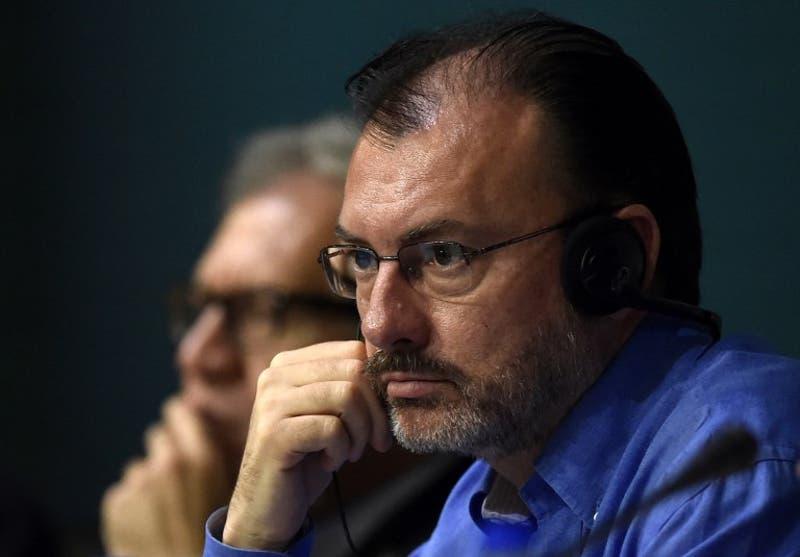 Luis Videgaray