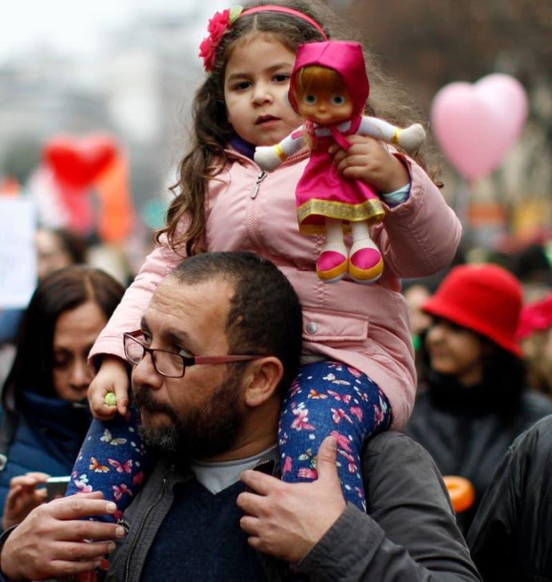 ¿Cuándo se celebra el día del niño 2020 en Chile?