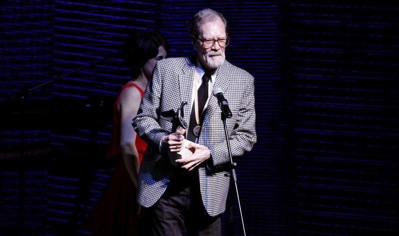Premio Nacional de Artes recae sobre Alejandro Sieveking