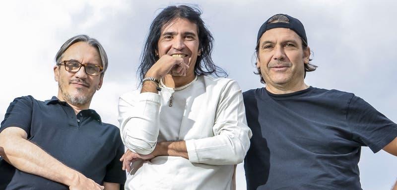 Los enanitos verdes vuelven a Chile