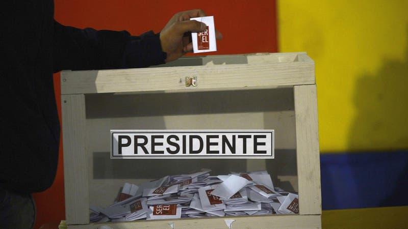 ¿Cuál será el número ganador? así reaccionaron los presidenciables al sorteo de la papeleta