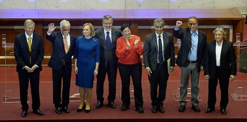 Candidatos se alistan para nuevo debate presidencial