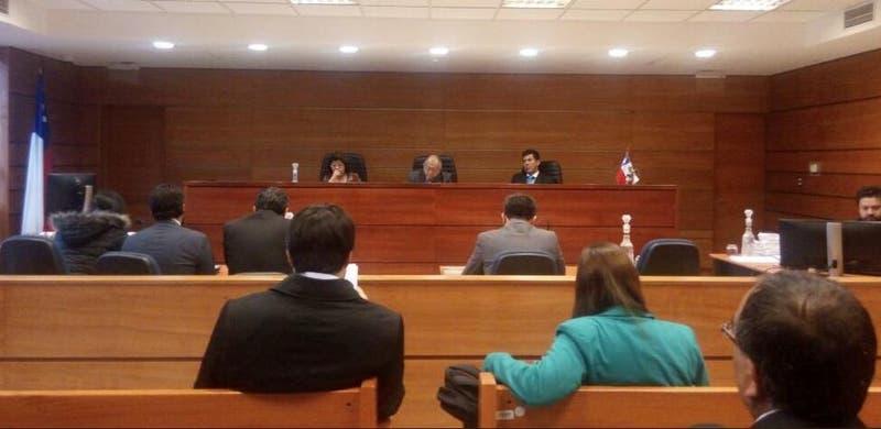 Corte de Temuco mantiene en prisión preventiva a comuneros que estuvieron en huelga de hambre