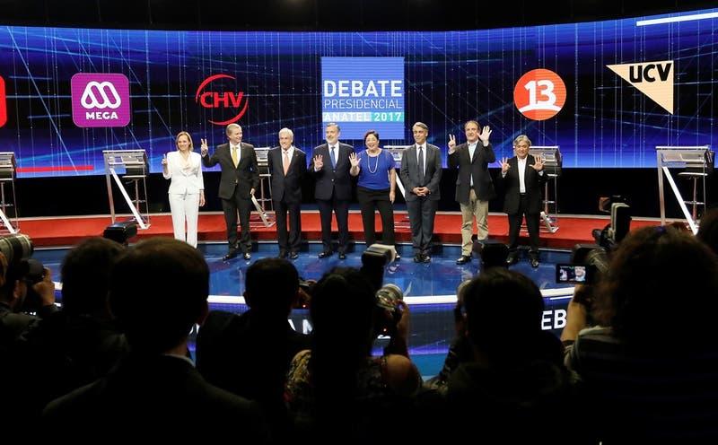 Debate anatel