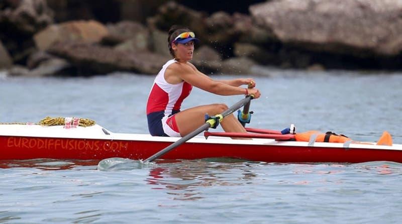 Remo y esquí náutico suman nuevas medallas de oro para Chile en los Juegos Bolivarianos