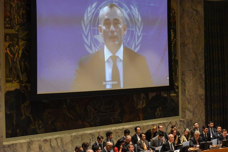 ONU se reúne de emergencia por decisión de Trump sobre Jerusalén